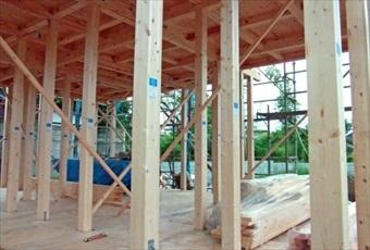 木造住宅の定義やメリットは? ~新築をお考えの方必見~