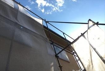 高崎市でリフォームを承る【三原建設】が教える ~外壁を塗り替えるタイミング~